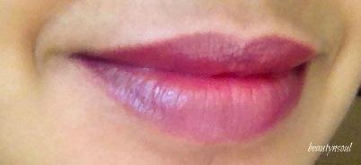 Ps I Am Sexy Lipstick